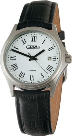 Мужские часы Слава 1161323/300-2414 слава мужские российские наручные часы слава 2414 300 1171340
