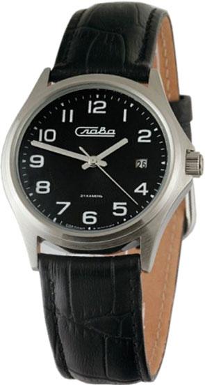 Мужские часы Слава 1161324/300-2414 слава мужские российские наручные часы слава 2414 300 1171340