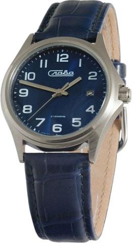 Мужские часы Слава 1161330/300-2414 слава мужские российские наручные часы слава 2414 300 1171340