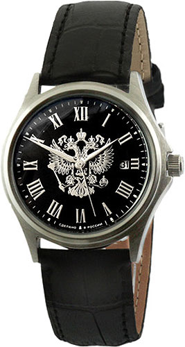 Мужские часы Слава 1161665/300-2414 gianna meliani luxury сандалии