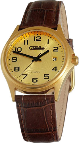 Мужские часы Слава 1169331/300-2414 слава мужские российские наручные часы слава 2414 300 1171340