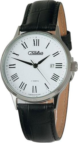 Мужские часы Слава 1171341/300-2414 слава мужские российские наручные часы слава 2414 300 1171340