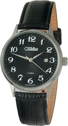 Мужские часы Слава 1171342/300-2414 слава мужские российские наручные часы слава 2414 300 1171340