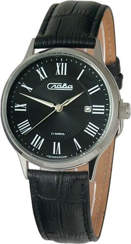 Мужские часы Слава 1171343/300-2414 слава мужские российские наручные часы слава 2414 300 1171340