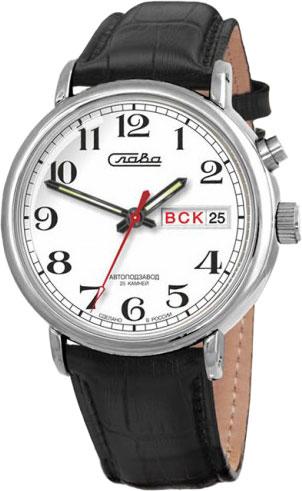Мужские часы Слава 1221245/300-2427 слава слава 1229436 300 2427