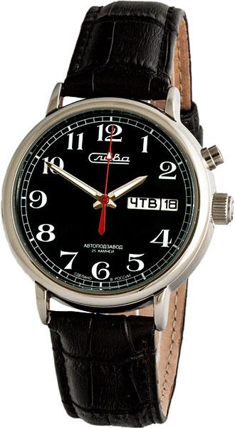 Мужские часы Слава 1221289/300-2427 слава слава 1229436 300 2427