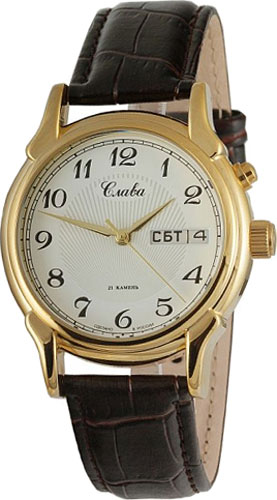 Мужские часы Слава 1239405/300-2428
