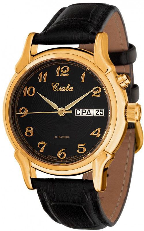 Мужские часы Слава 1239412/300-2428