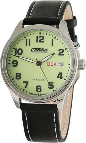 Мужские часы Слава 1241417/300-2428 часы слава 1239412 300 2428