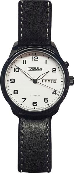 Мужские часы Слава 1244415/300-2428 часы слава 1239412 300 2428