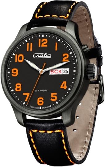 Мужские часы Слава 1244419/300-2428 часы слава 1249422 300 2428