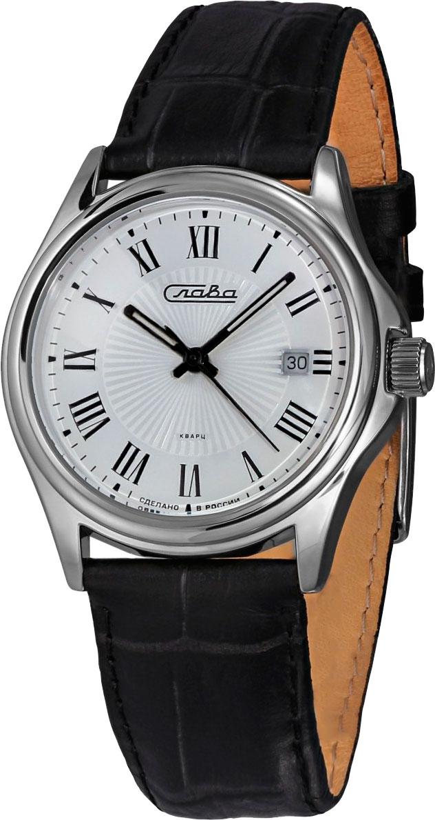 Мужские часы Слава 1251380/2115-300 мужские часы слава 1409731 2115 300