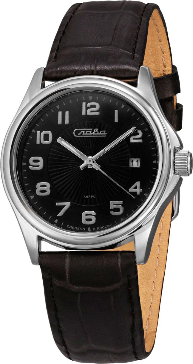 Мужские часы Слава 1251381/2115-300 мужские часы слава 1169331 300 2414