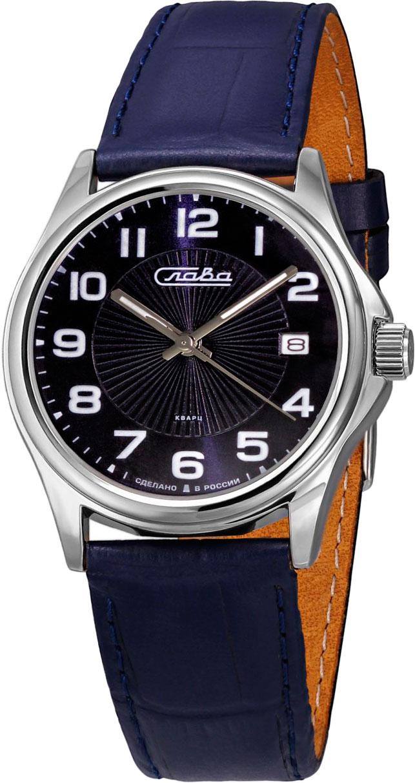 Мужские часы Слава 1251789/2115-300 мужские часы слава 1409731 2115 300