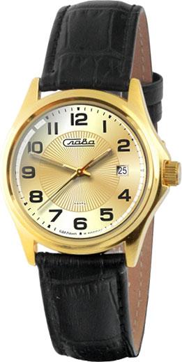 Мужские часы Слава 1259384/2115-300 бензобак на ваз 2115 б у