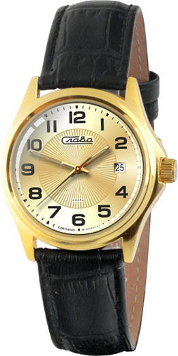 Мужские часы Слава 1259384/2115-300 слава традиция 1411706 2115 100