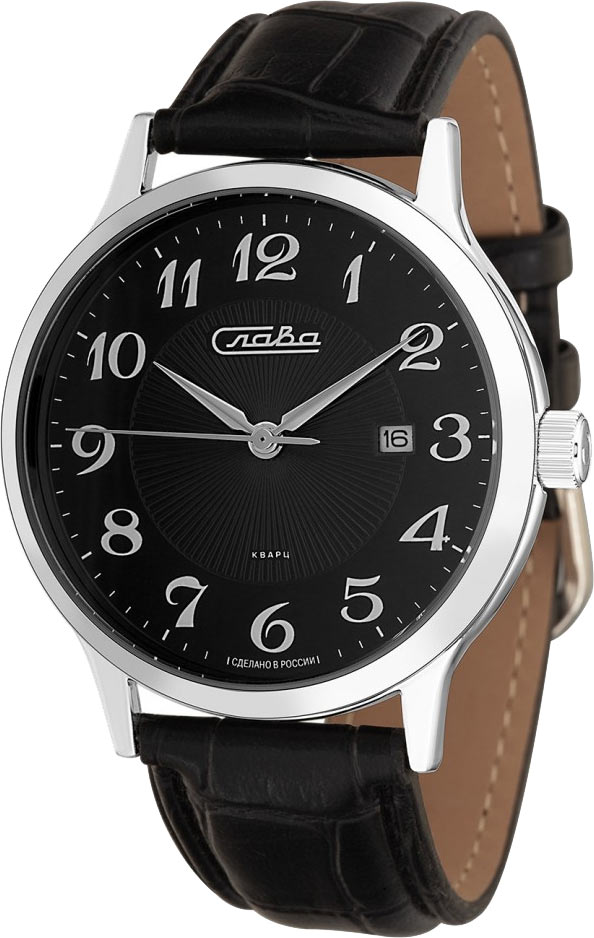 Мужские часы Слава 1261388/2115-300 мужские часы слава 1409731 2115 300