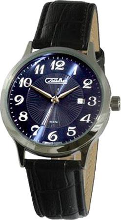 Мужские часы Слава 1261574/2115-300 комбинация приборов на ваз 2115 в москве купить