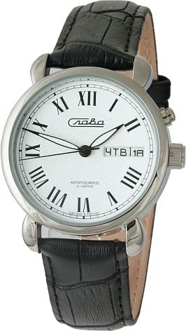 часы слава 1309402 300 2427 Мужские часы Слава 1301395/300-2427