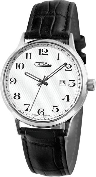 Мужские часы Слава 1311464/2115-300 комбинация приборов на ваз 2115 в москве купить
