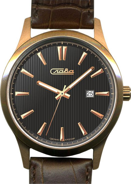 Мужские часы Слава 1313462/2115-300 б у автомобиль ваз 2115 в чернигове