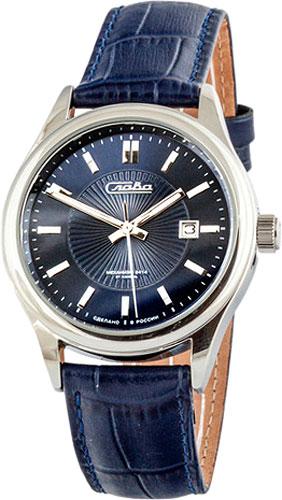 Мужские часы Слава 1361605/300-2414 слава мужские российские наручные часы слава 2414 300 1171340