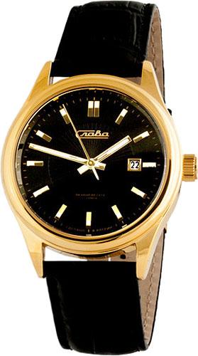 Мужские часы Слава 1369607/300-2414 слава мужские российские наручные часы слава 2414 300 1171340