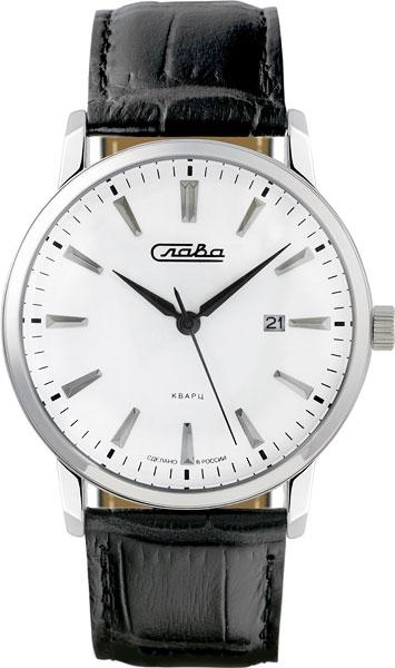 Мужские часы Слава 1391734/2115-300 б у автомобиль ваз 2115 в чернигове