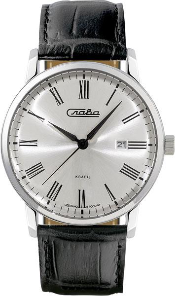 Мужские часы Слава 1391741/2115-300 комбинация приборов на ваз 2115 в москве купить