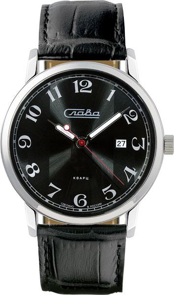 Мужские часы Слава 1401716/2115-300