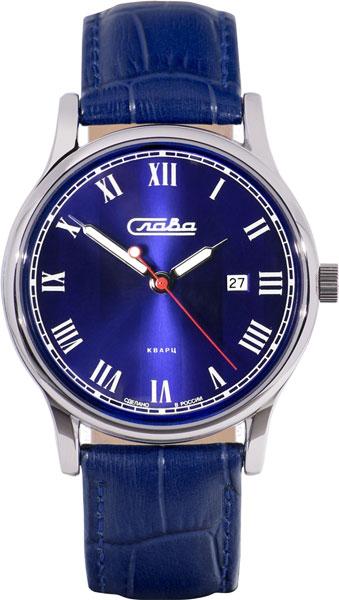 Мужские часы Слава 1401718/2115-300 слава традиция 1411706 2115 100