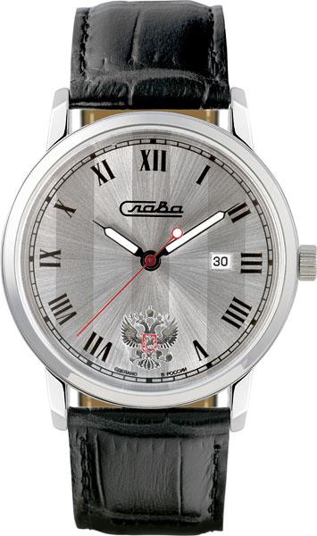 Мужские часы Слава 1401719/2115-300 мужские часы слава 1244415 300 2428