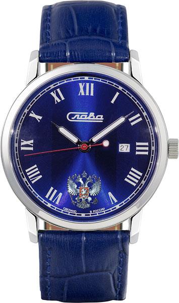 Мужские часы Слава 1401720/2115-300 все цены
