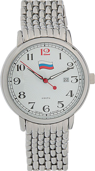 Мужские часы Слава 1411704/2115-100