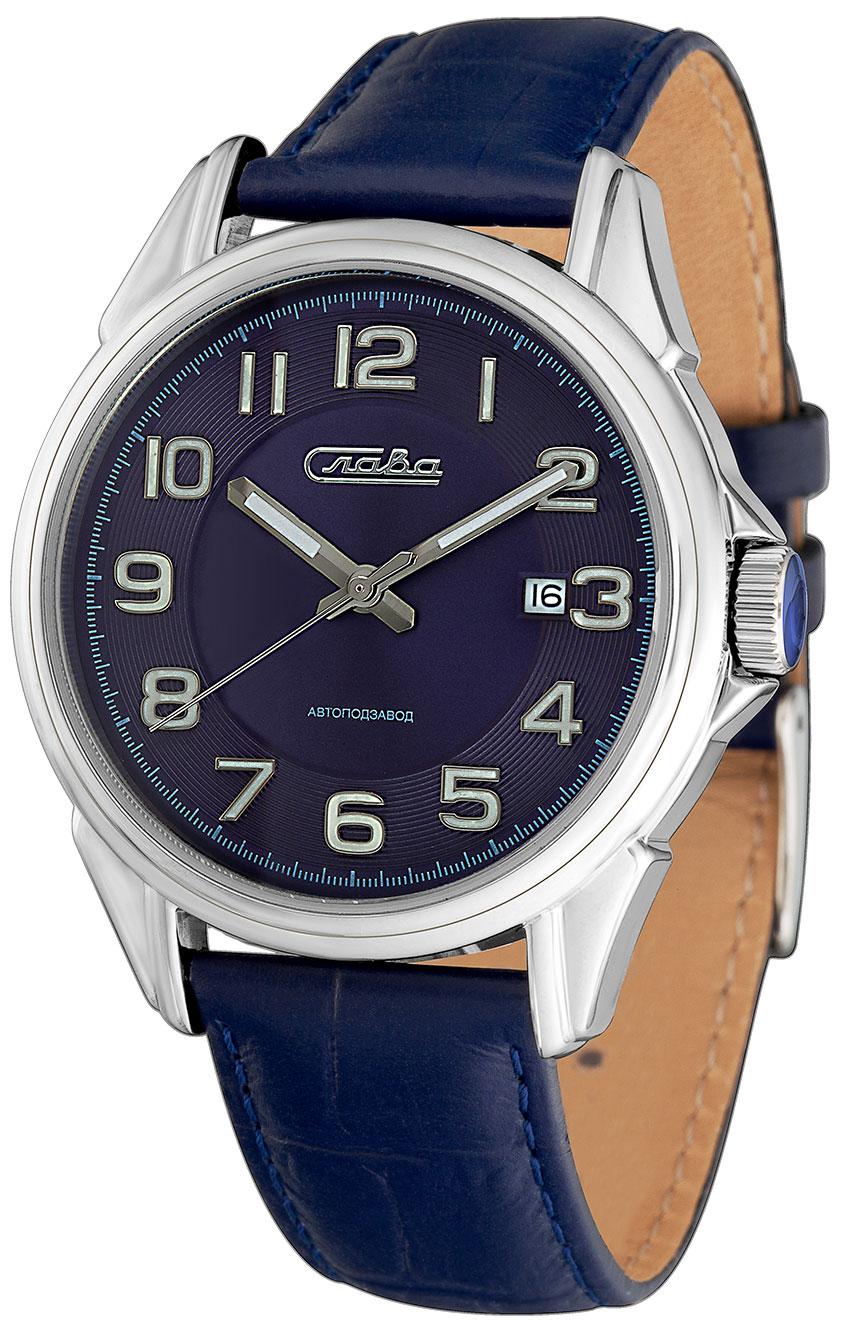 Мужские часы Слава 1610835/300-8215