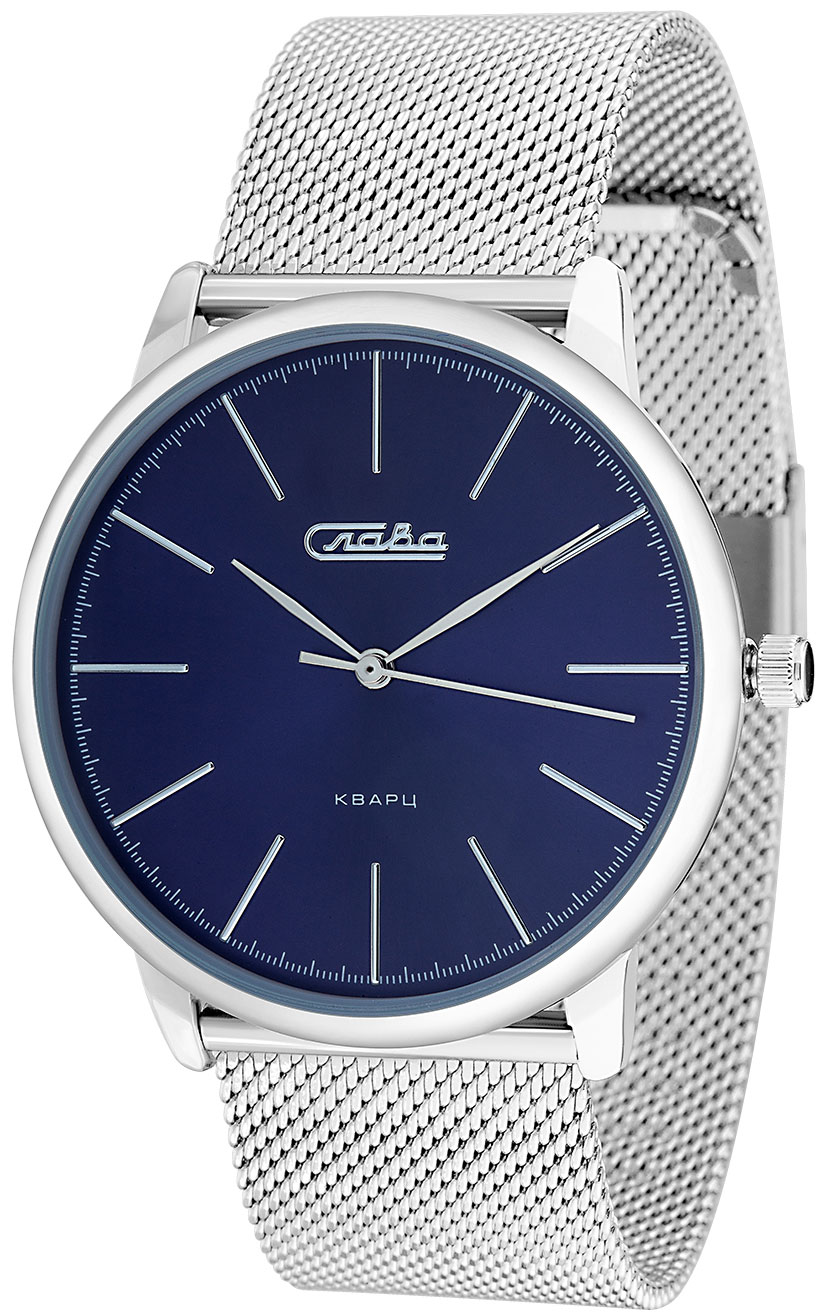 Мужские часы Слава 1721980/2035-100 все цены