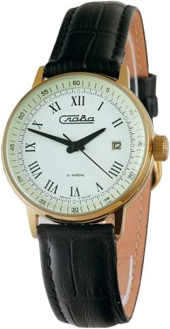 Мужские часы Слава 2019316/300-2414 слава мужские российские наручные часы слава 2414 300 1171340