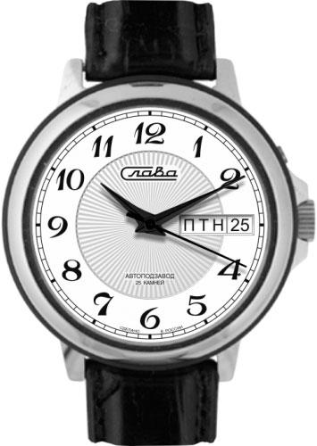 часы слава 1309402 300 2427 Мужские часы Слава 3451275/300-2427