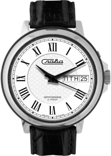 часы слава 1309402 300 2427 Мужские часы Слава 3451279/300-2427