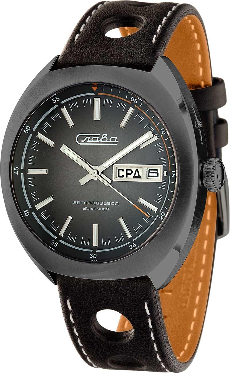 Мужские часы Слава 5016068/300-2427 фото