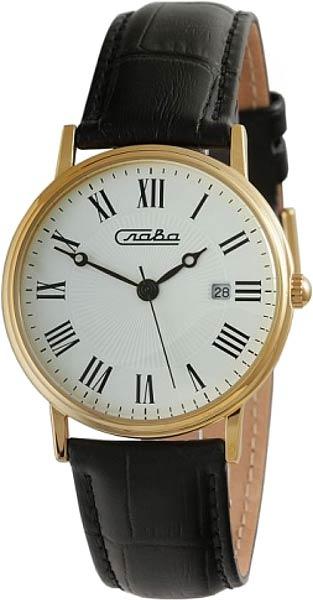 Мужские часы Слава 5049354/GM10