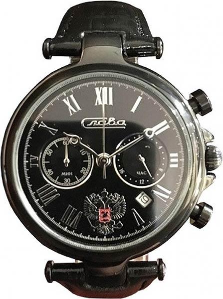 Мужские часы Слава 5134672/OS21