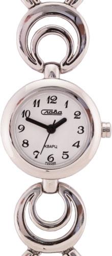 лучшая цена Женские часы Слава 6001080/2035
