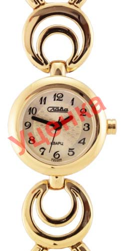Женские часы Слава 6003081/2035-ucenka