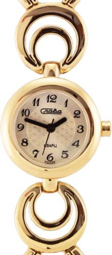 лучшая цена Женские часы Слава 6003081/2035