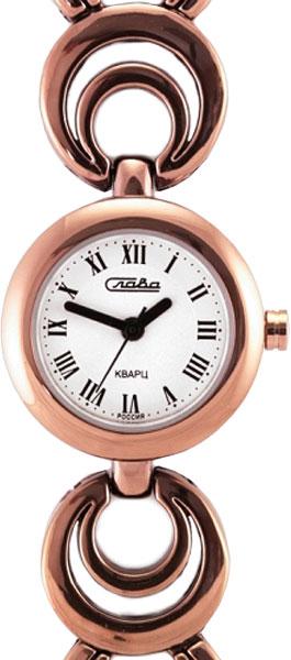 Женские часы Слава 6007084/2035 часы слава 1049598 2035