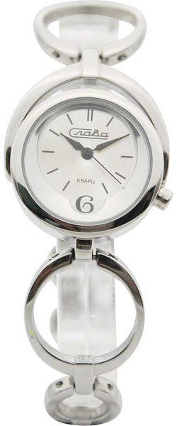 Женские часы Слава 6011181/2035 слава женские российские наручные часы слава инстинкт 2035 6064112