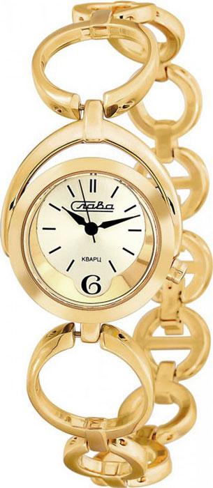 Женские часы Слава 6013182/2035