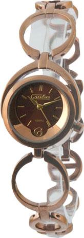 лучшая цена Женские часы Слава 6017502/2035