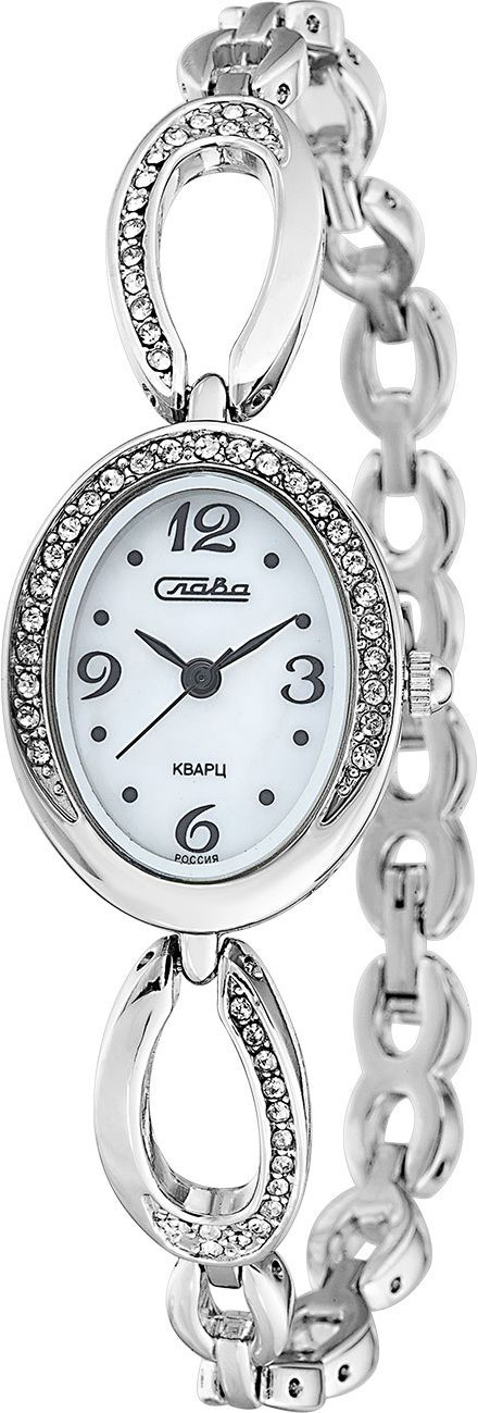Женские часы Слава 6061109/2035 женские часы слава 6114136 2035